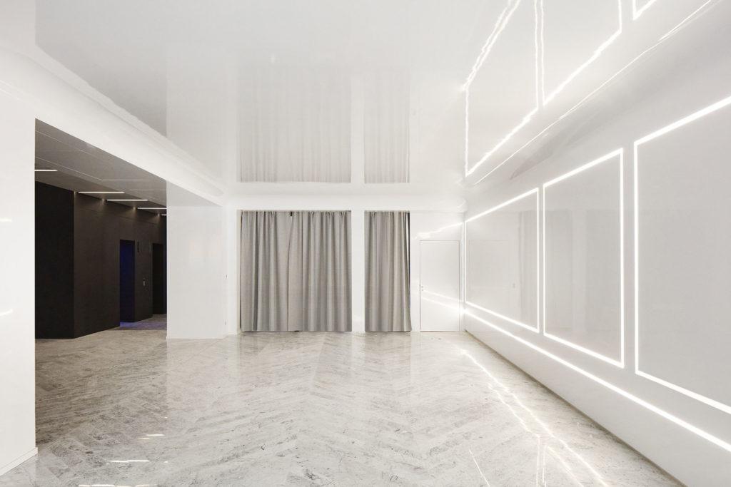 Saa Architectes Bureaux Lauriston Paris05
