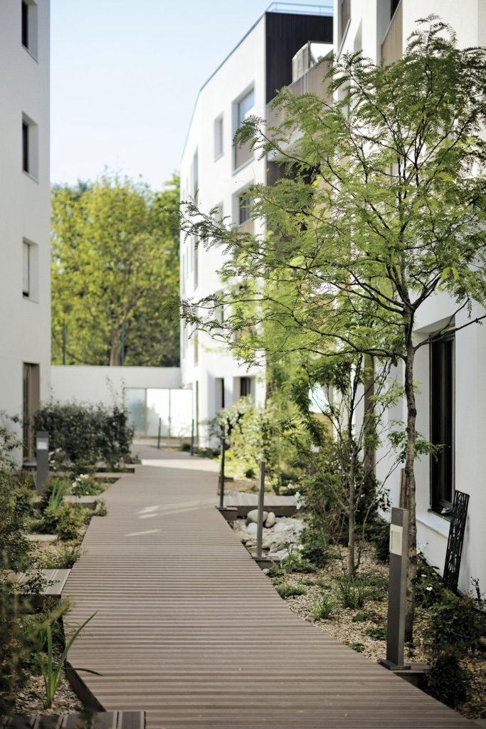 Saa Architectes Logements Bara Husson Romainville07