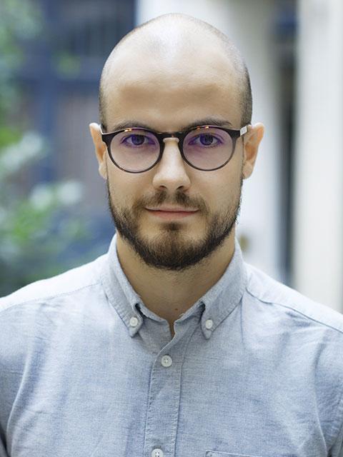 Saa Architectes Alexandre Suteau