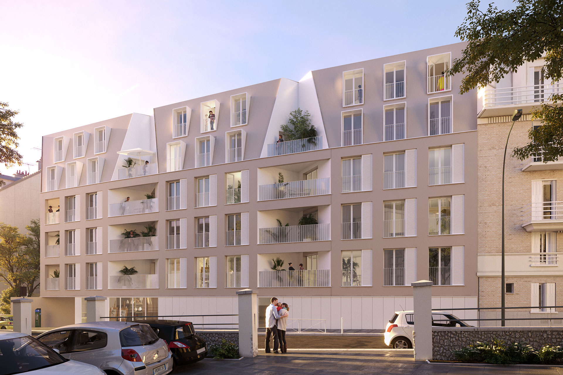 saa-architectes_logements_lescarrieres_fontenaysousbois