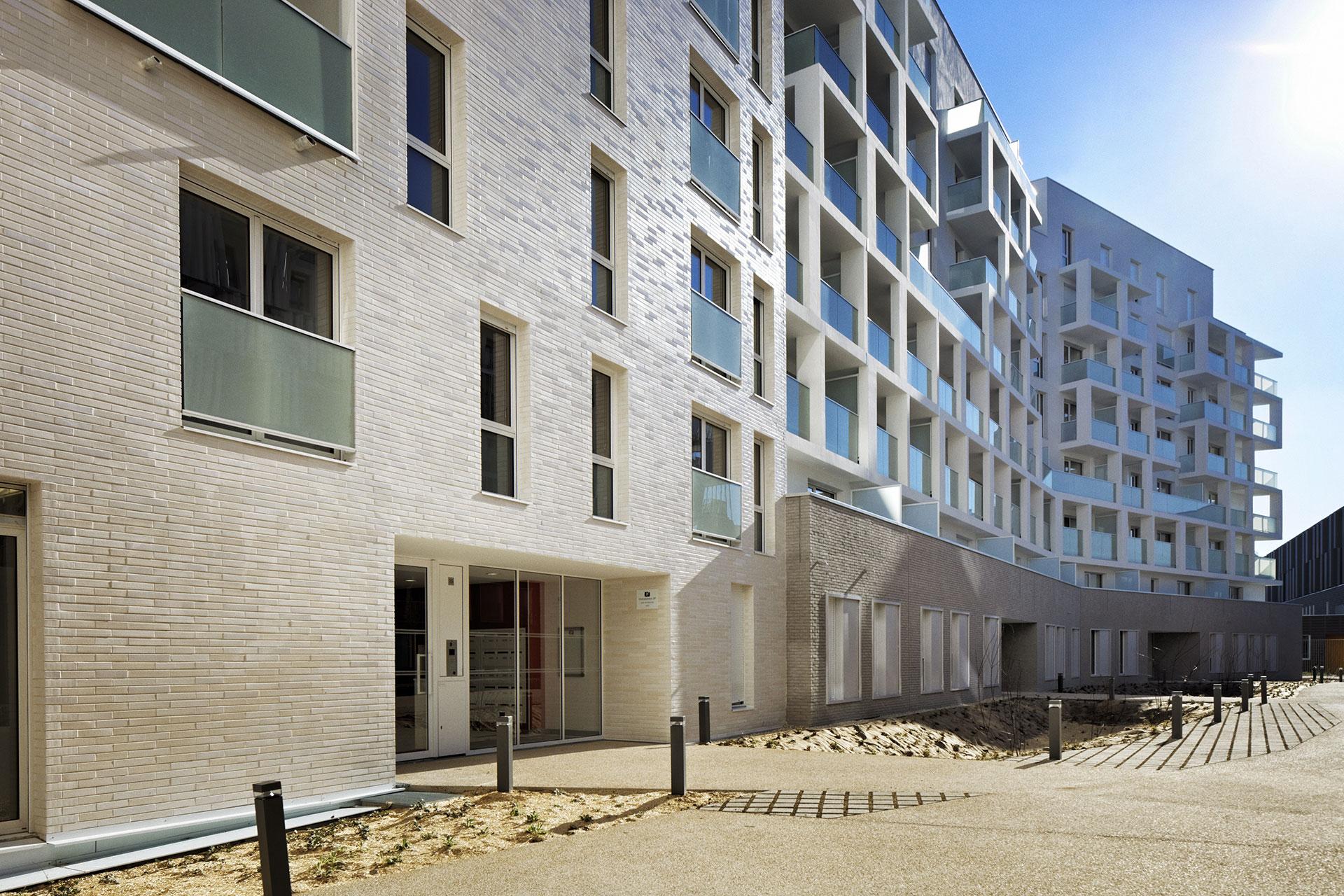 Saa Architectes Logements Maintenant Ivry Sur Seine03