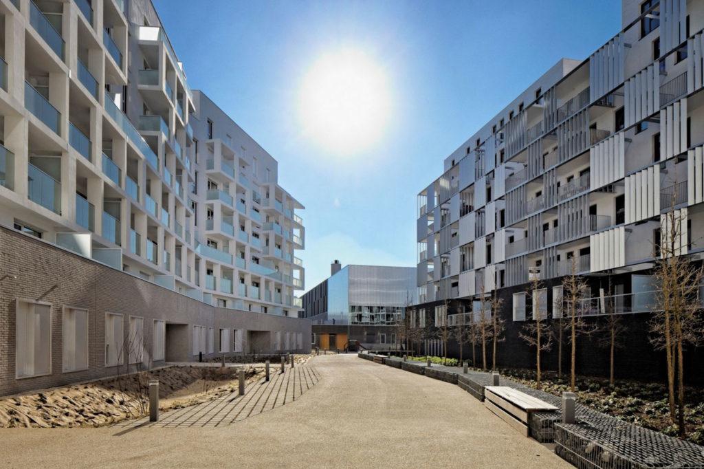 Saa Architectes Logements Maintenant Ivry Sur Seine04