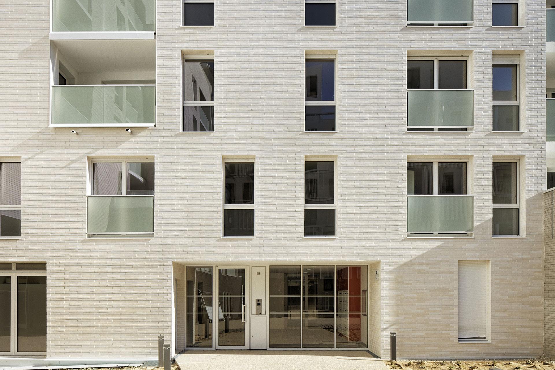 Saa Architectes Logements Maintenant Ivry Sur Seine05