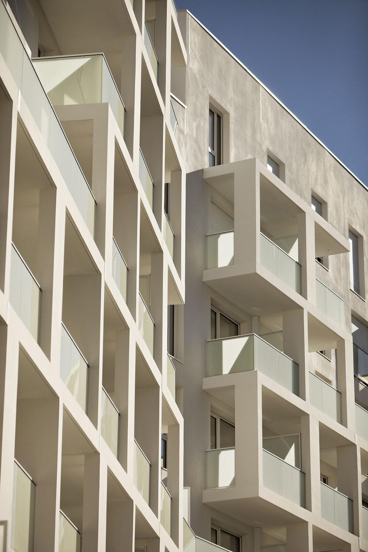 Saa Architectes Logements Maintenant Ivry Sur Seine07