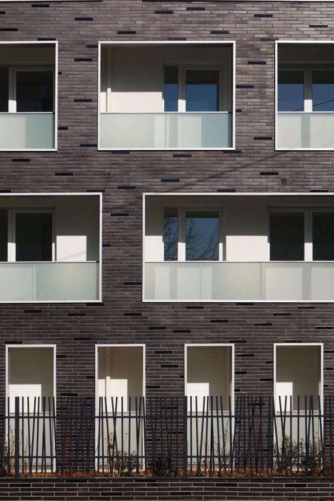 Saa Architectes Logements Rosnysousbois Gabrielperi02