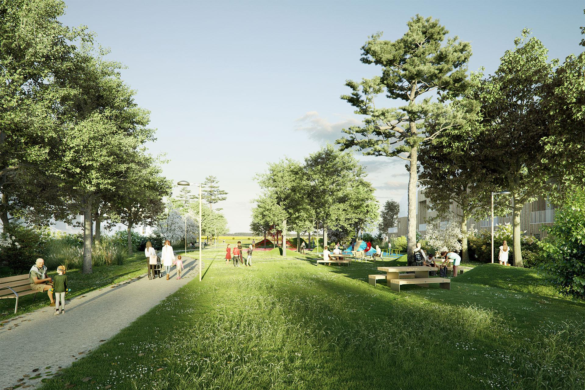 Saa Architectes Urbanisme Etudeurbaine Mitrymory06