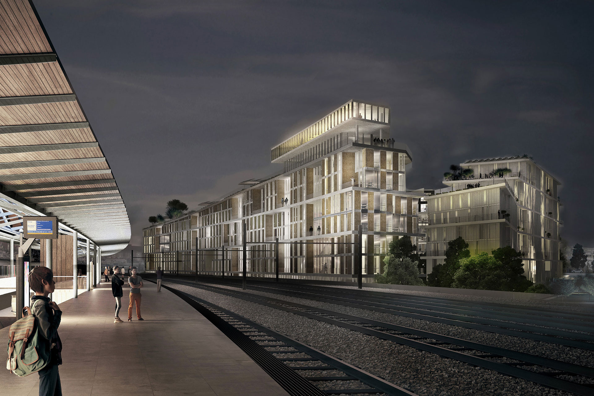 Saa Architectes Urbanisme Evol Reinventer Paris08