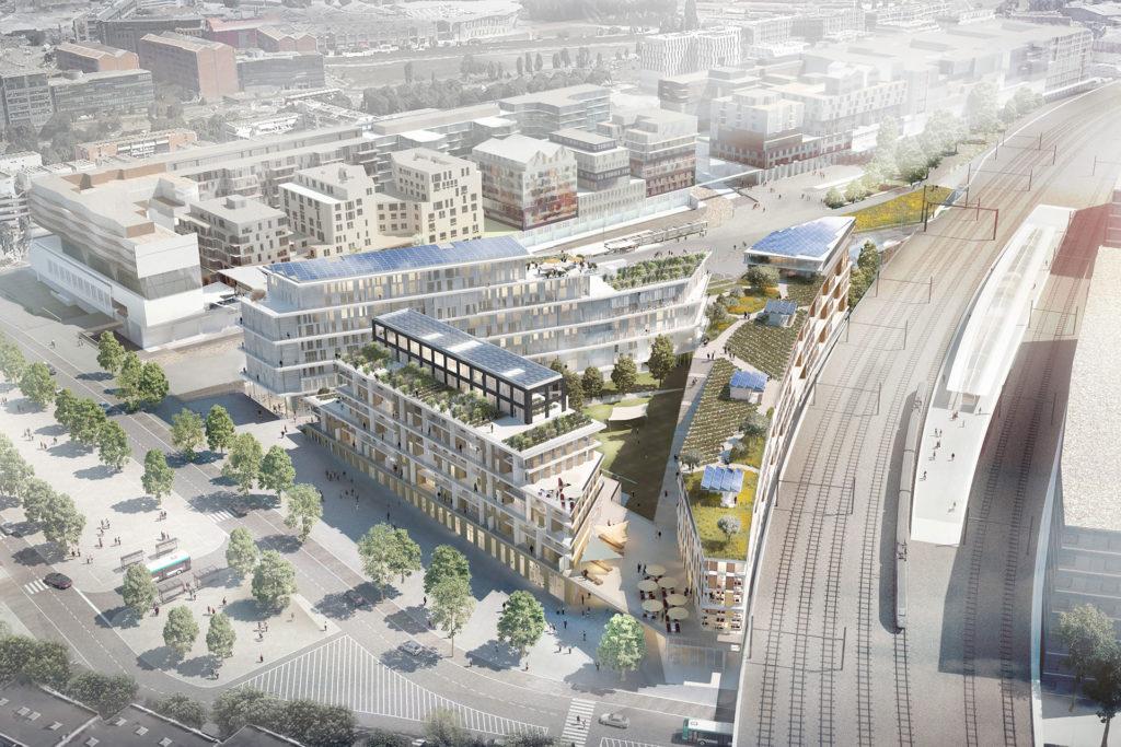 Saa Architectes Urbanisme Evol Reinventer Paris10