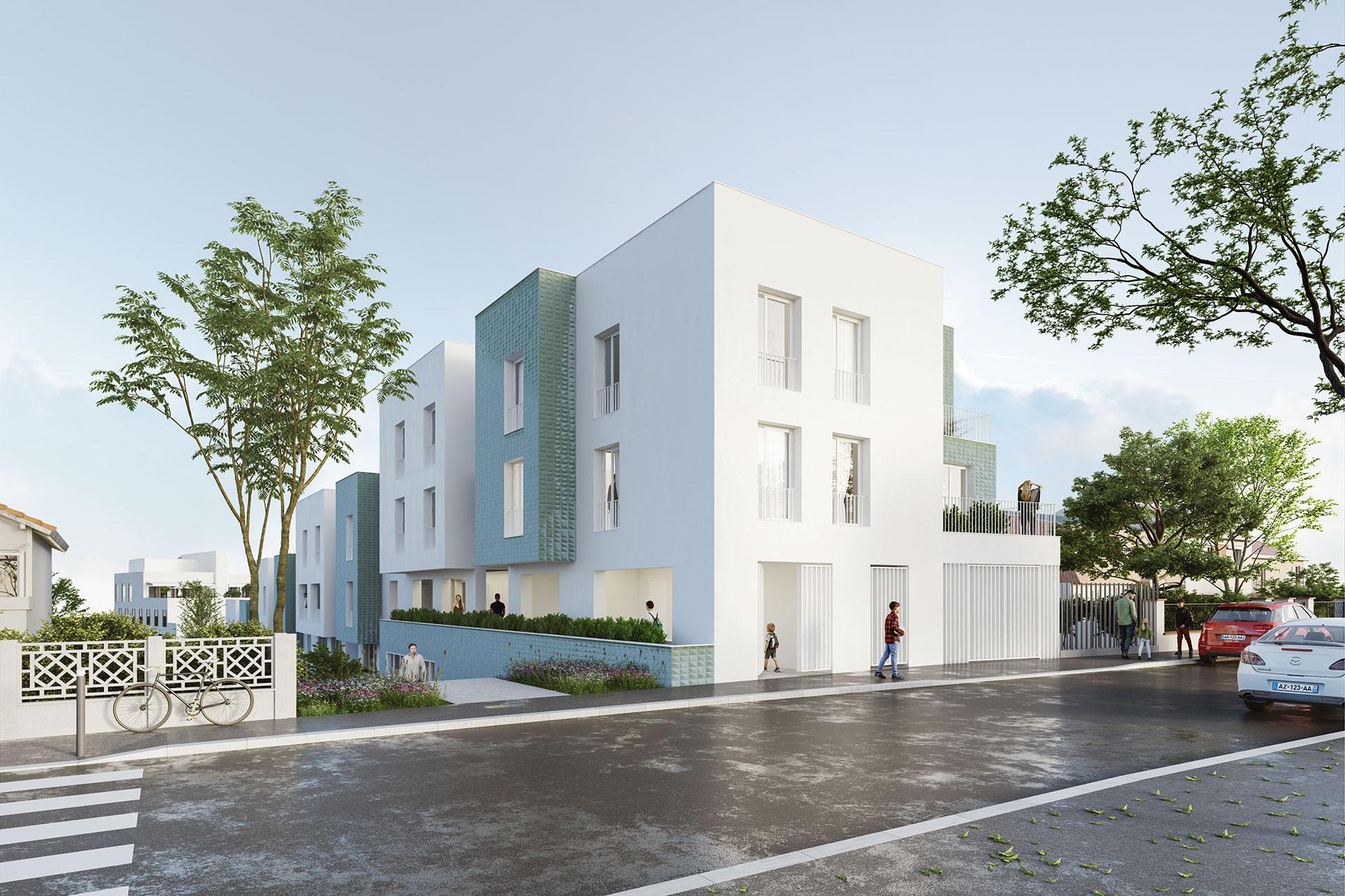 Saa Architectes Urbanisme Reougetdelisle Vitry08