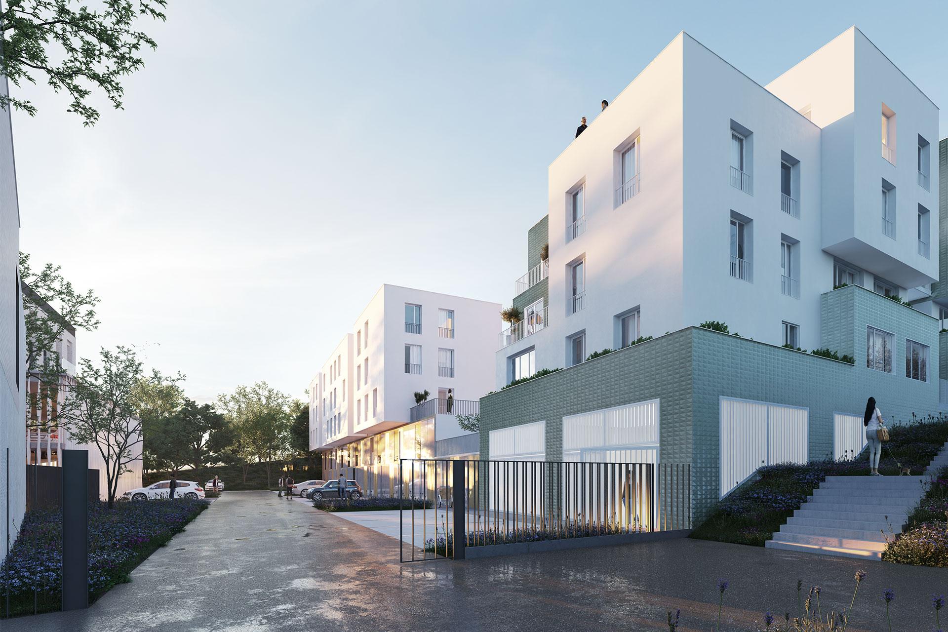 Saa Architectes Urbanisme Reougetdelisle Vitry09