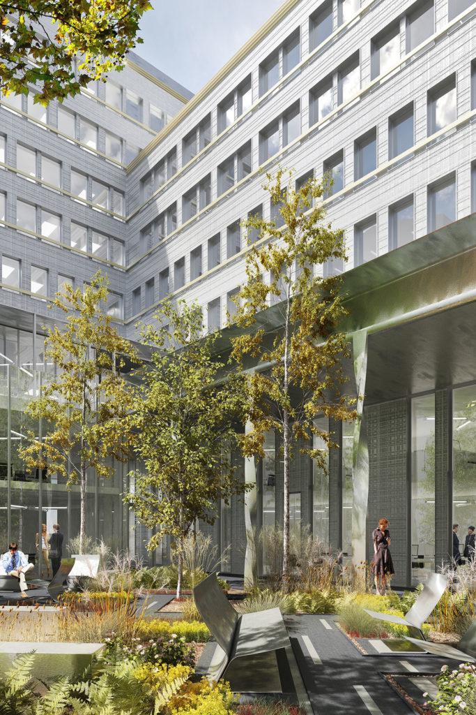 Saa Architectes Bureaux Gim Neuillysurseine03