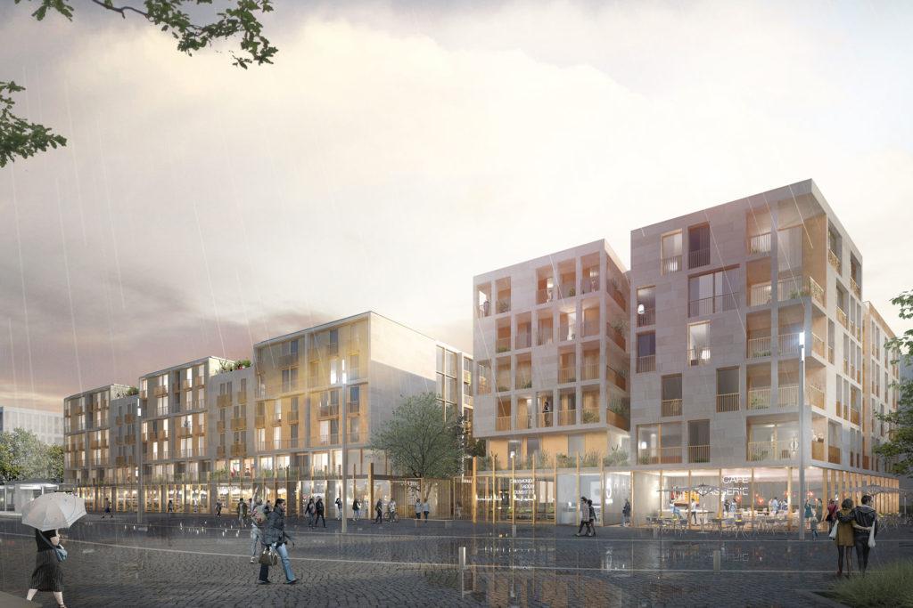 Saa Architectes Logements Moulon Gif Sur Yvette02