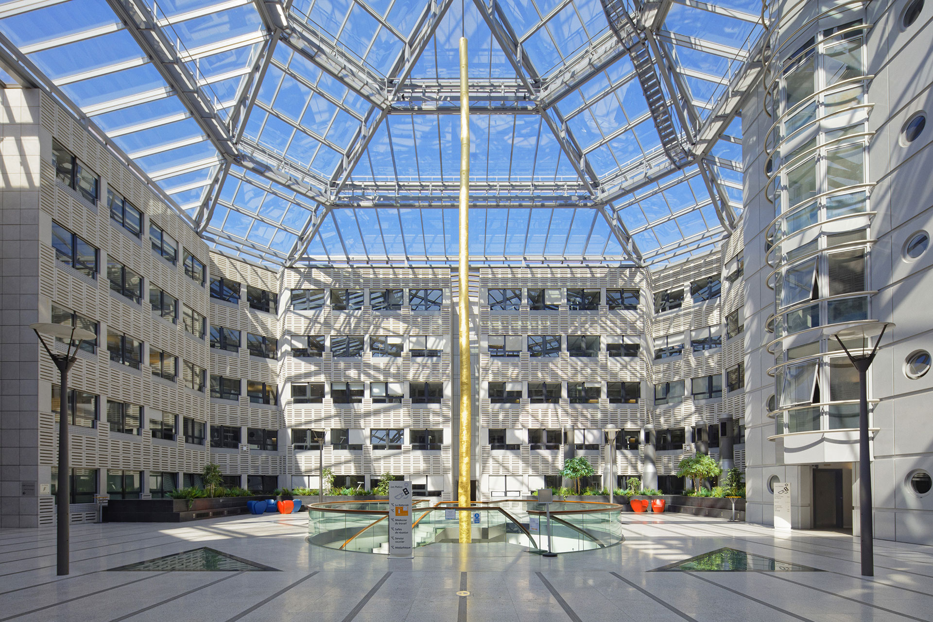 Saa Architectes Bureaux Capampere Saint Denis02