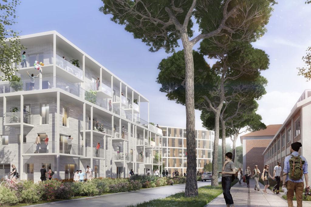 Saa Architectes Bureaux Roseraie Toulouse02