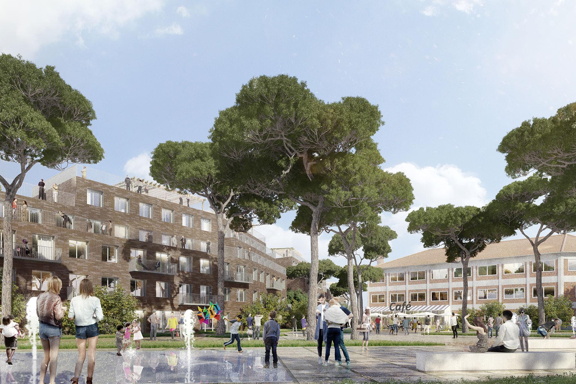 Saa Architectes Bureaux Roseraie Toulouse03