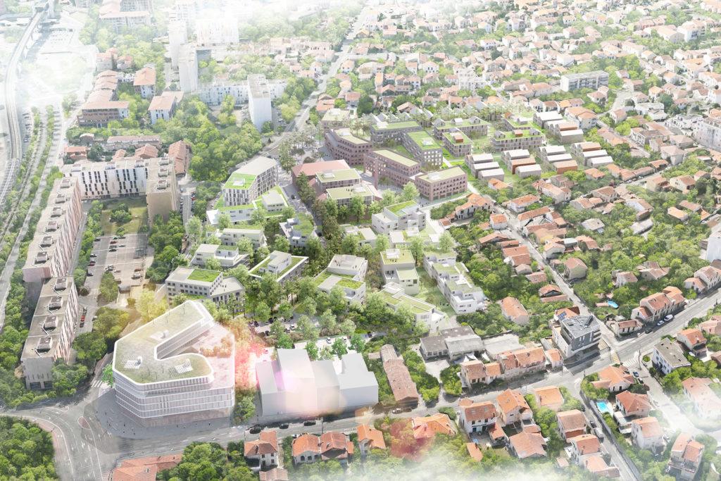Saa Architectes Bureaux Roseraie Toulouse04