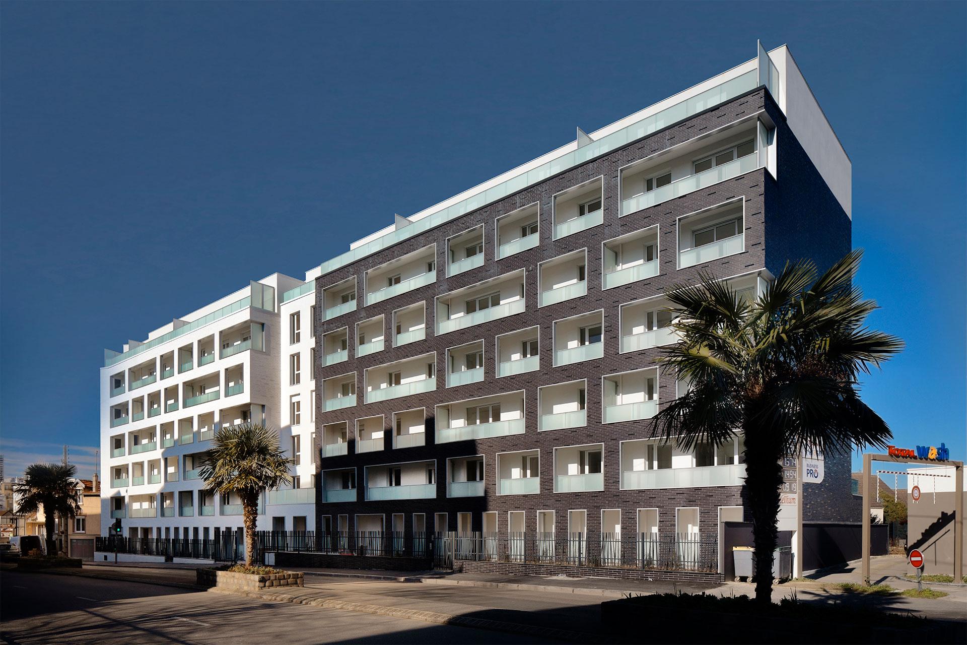 Saa Architectes Logements Rosnysousbois Gabrielperi04 2