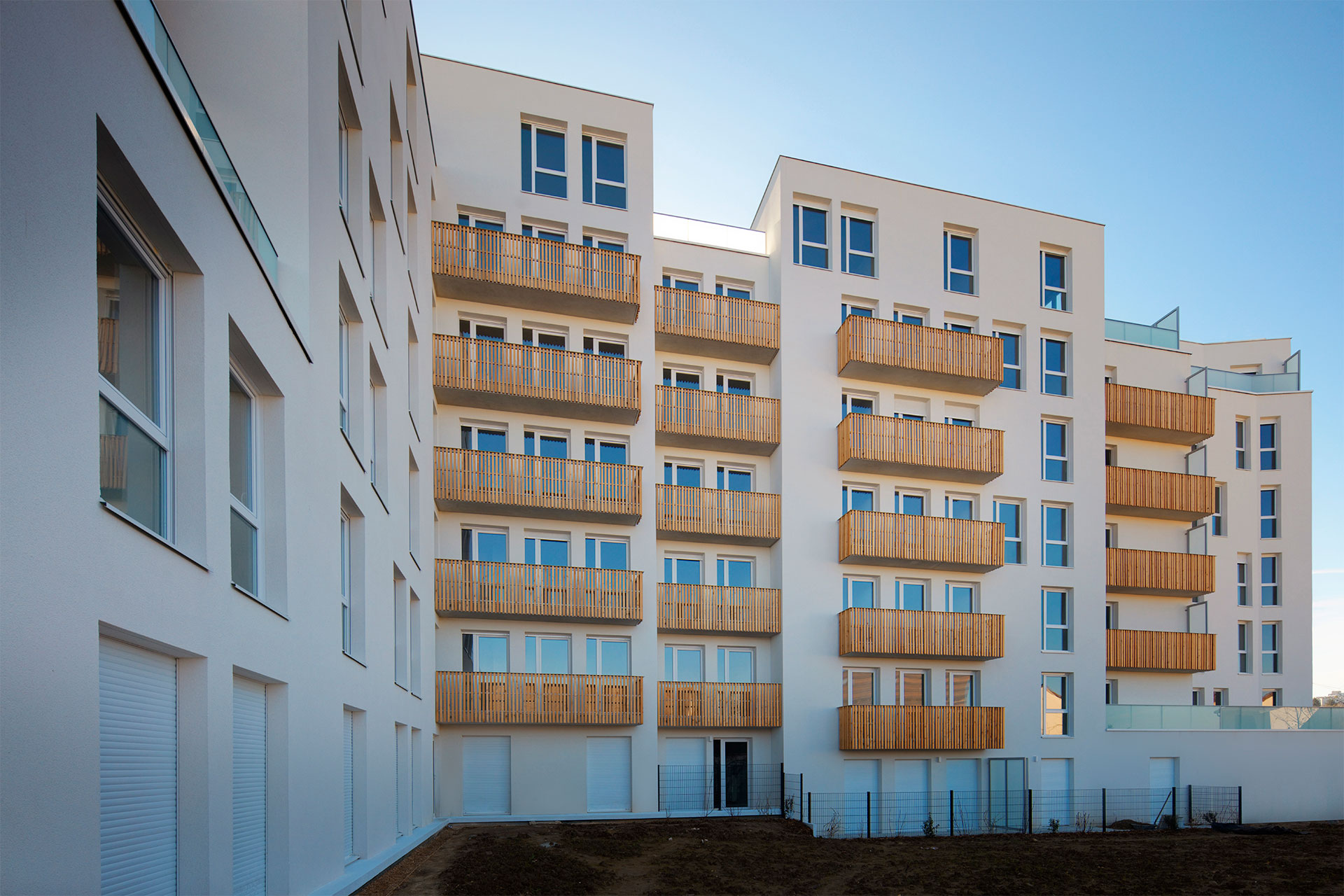 Saa Architectes Logements Rosnysousbois Gabrielperi05 2