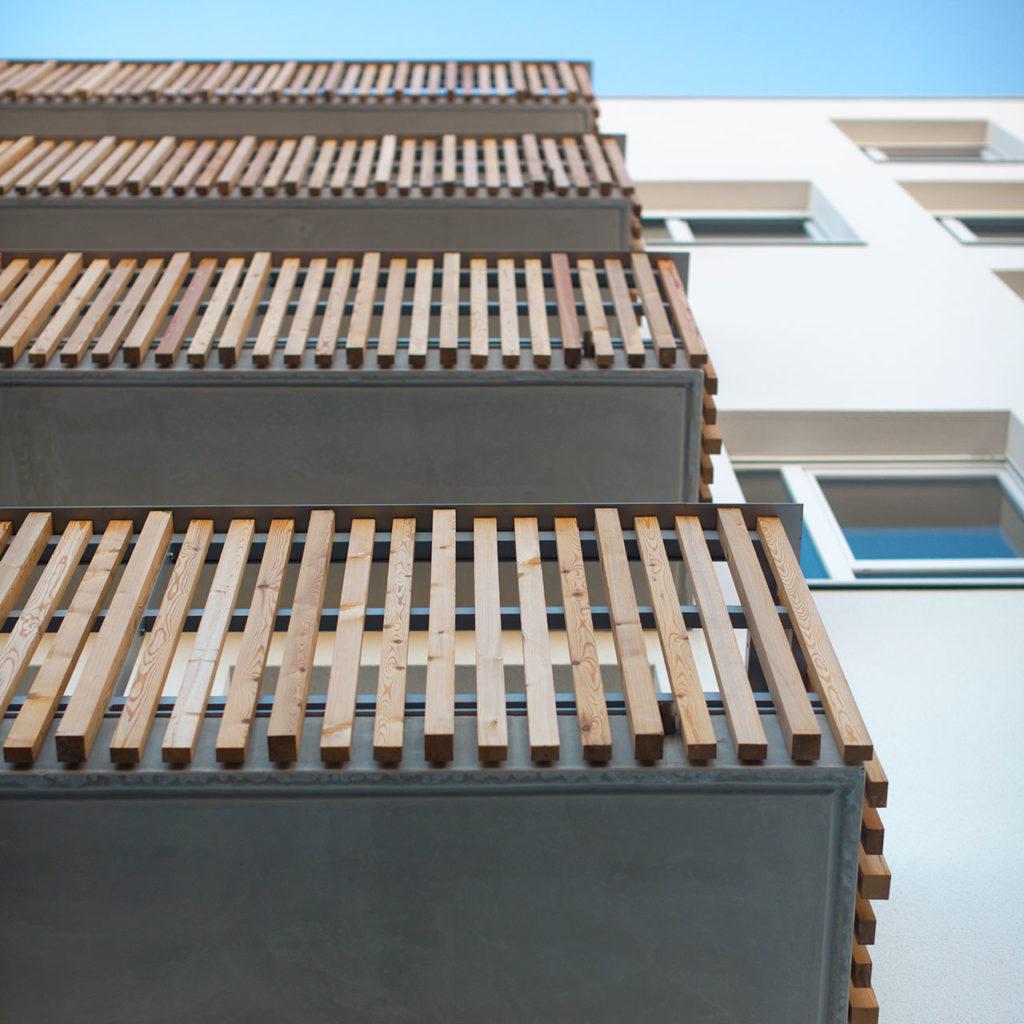 Saa Architectes Logements Rosnysousbois Gabrielperi07 2