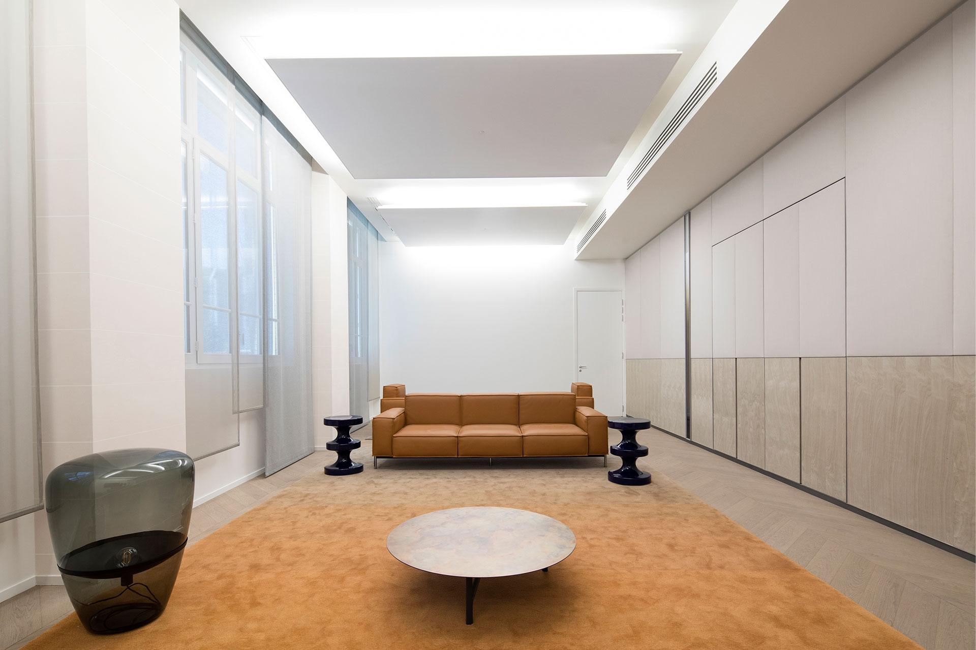 Saa Architectes Bureaux Renault Boulogne02 2