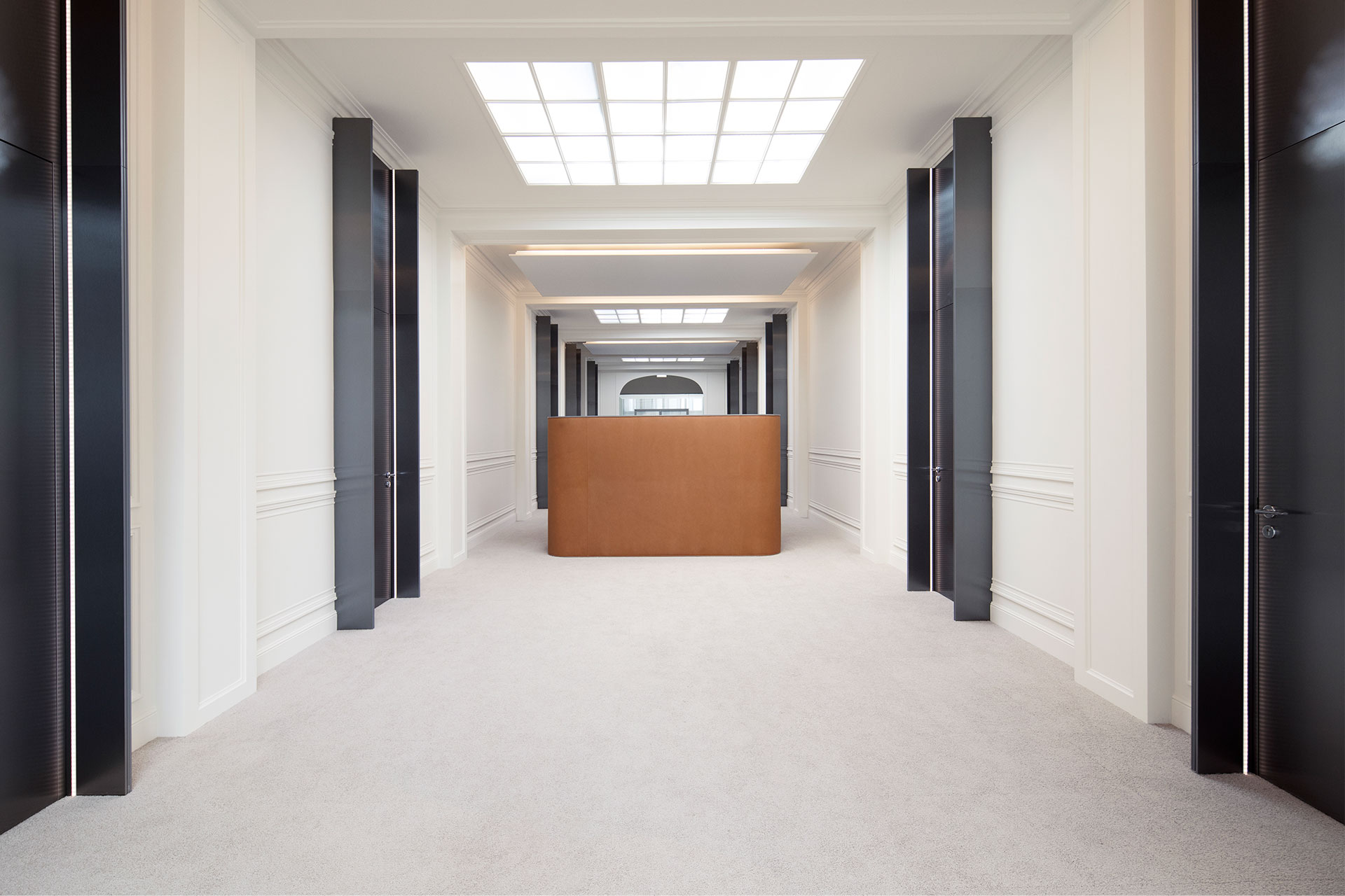 Saa Architectes Bureaux Renault Boulogne06 2