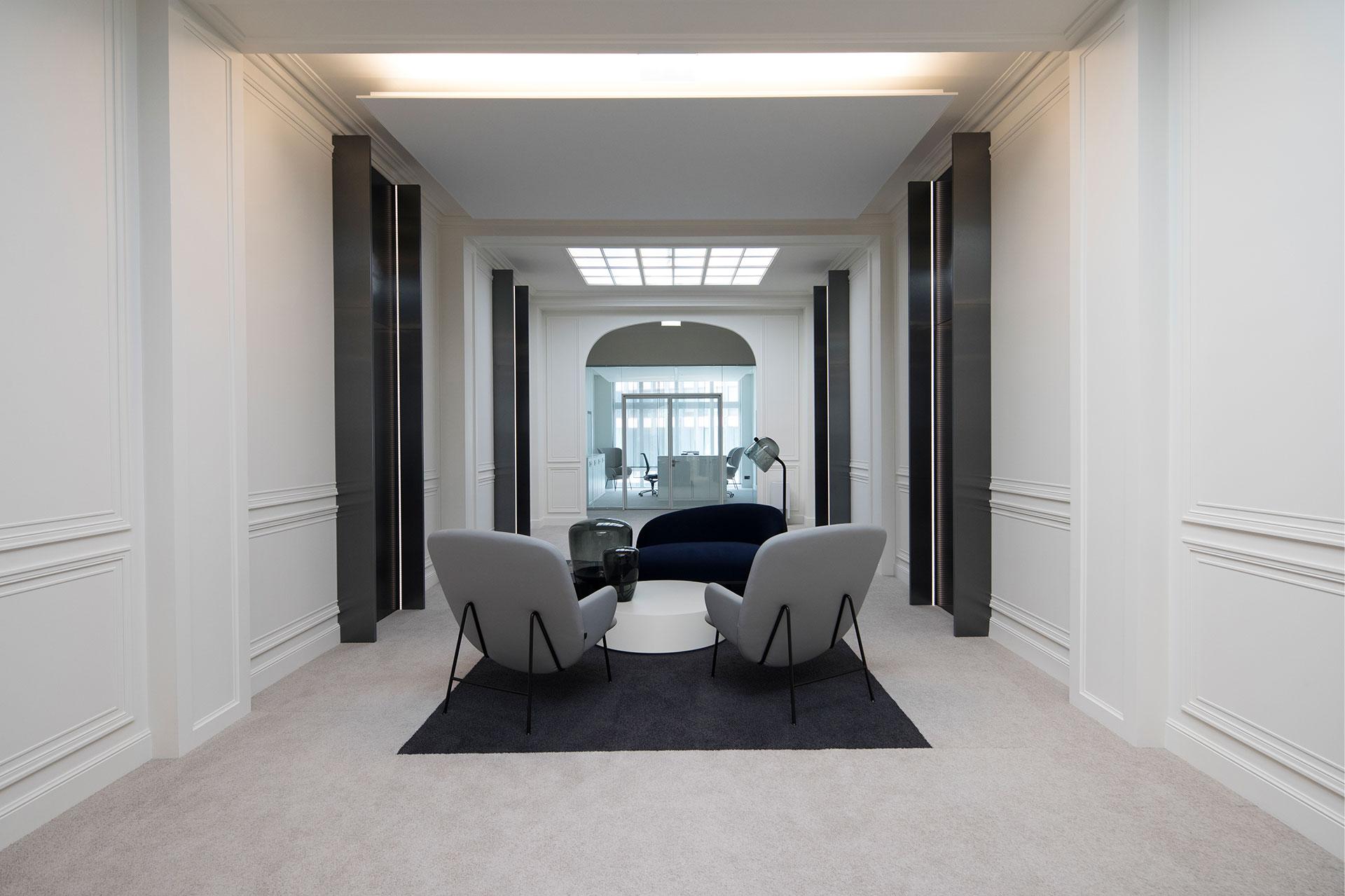 Saa Architectes Bureaux Renault Boulogne07 2