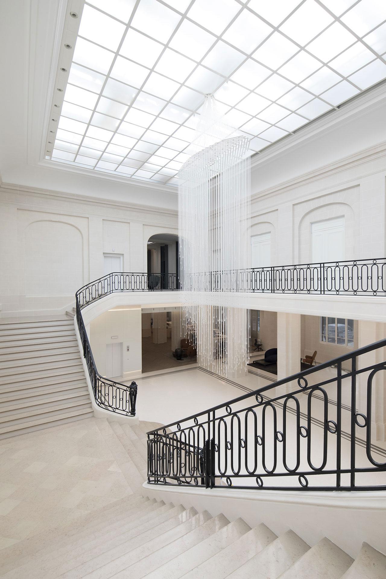 Saa Architectes Bureaux Renault Boulogne08 2