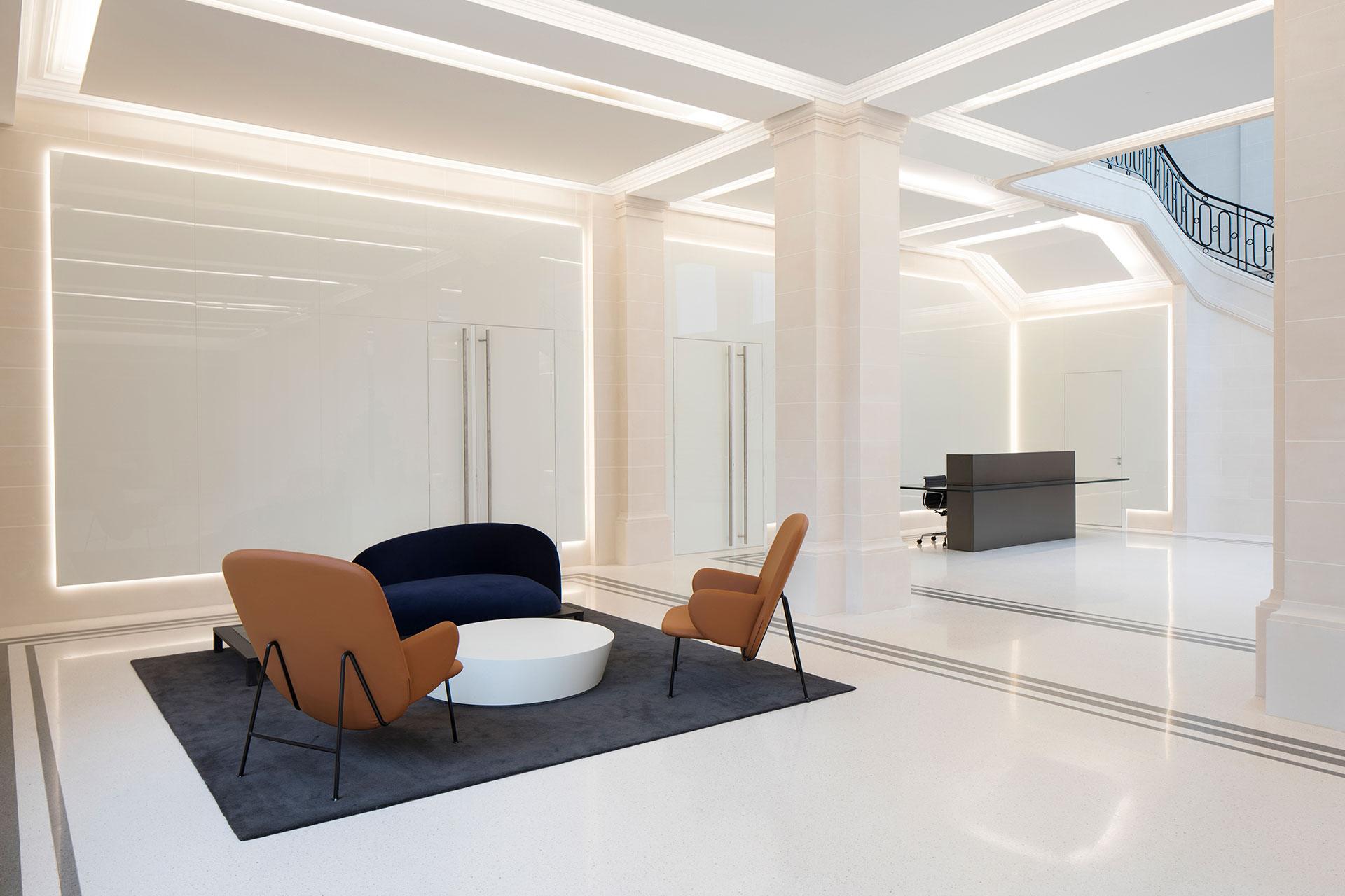 Saa Architectes Bureaux Renault Boulogne13 2