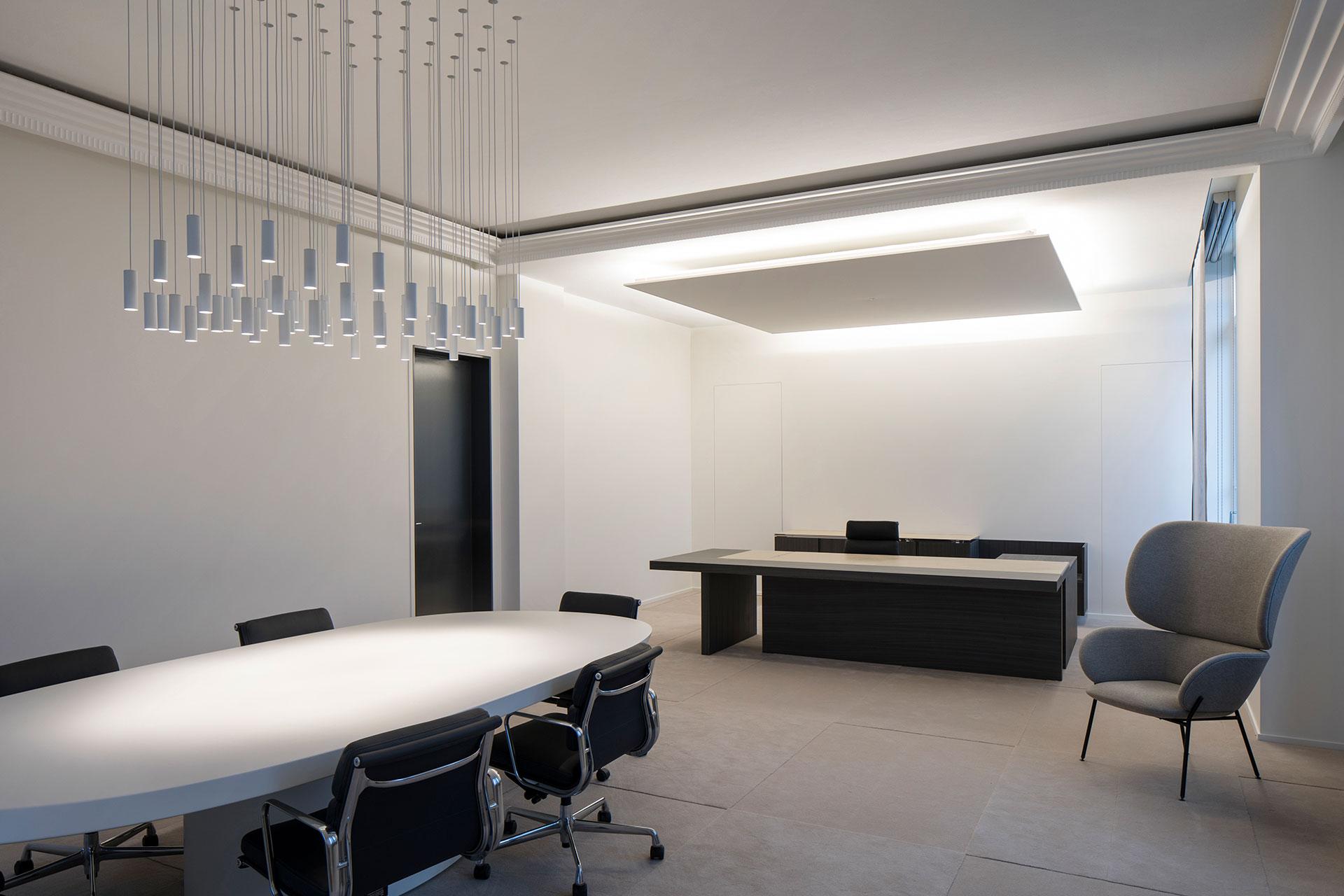 Saa Architectes Bureaux Renault Boulogne15 2
