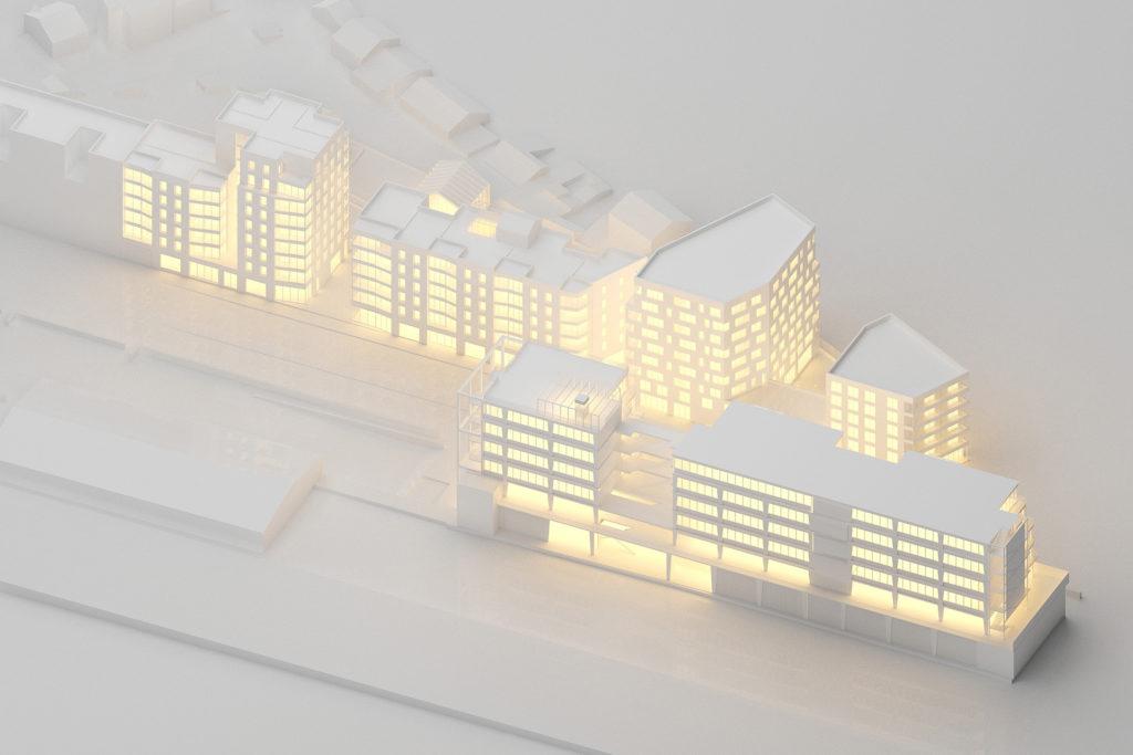 Saa Architectes Bureaux Gare Vitry5