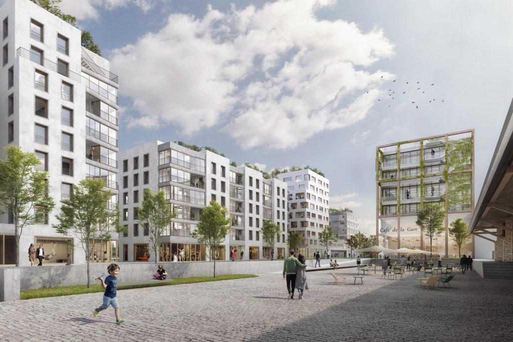 Saa Architectes Bureaux Gare Vitry6
